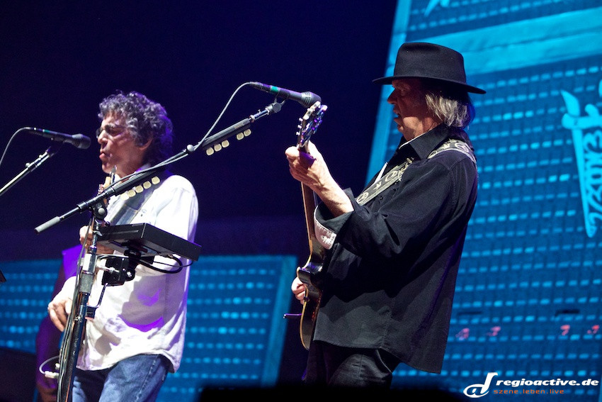 Neil Young (live in Hamburg, 2013)
