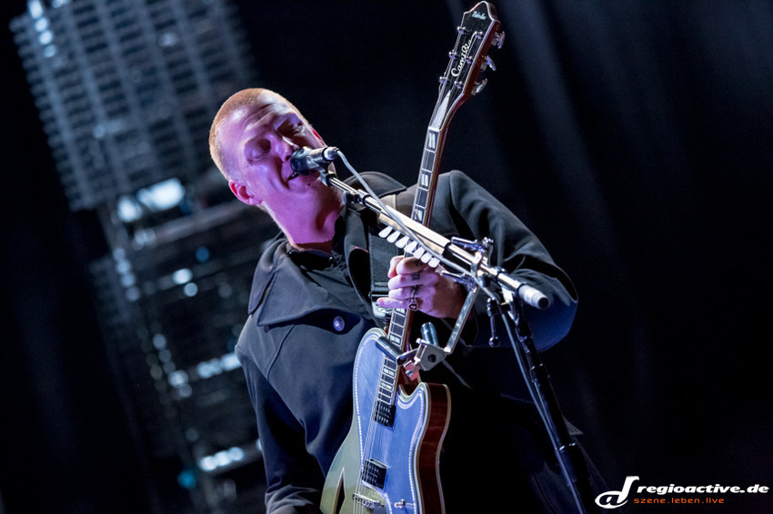 Queens of the Stone Age (live beim Southside, 2013)